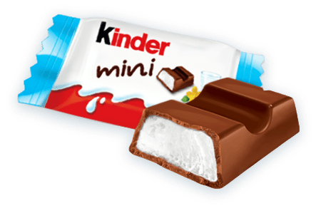 Конфета - Kinder Chocolate mini